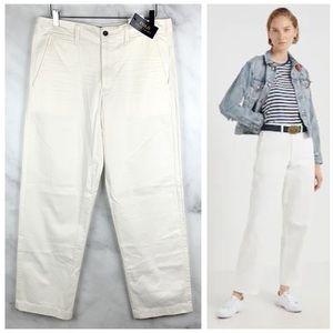 NWT POLO Ralph Lauren Montauk Chino Jeans Pants 10